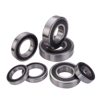 6202 Single Row Deep Groove Ball Bearing