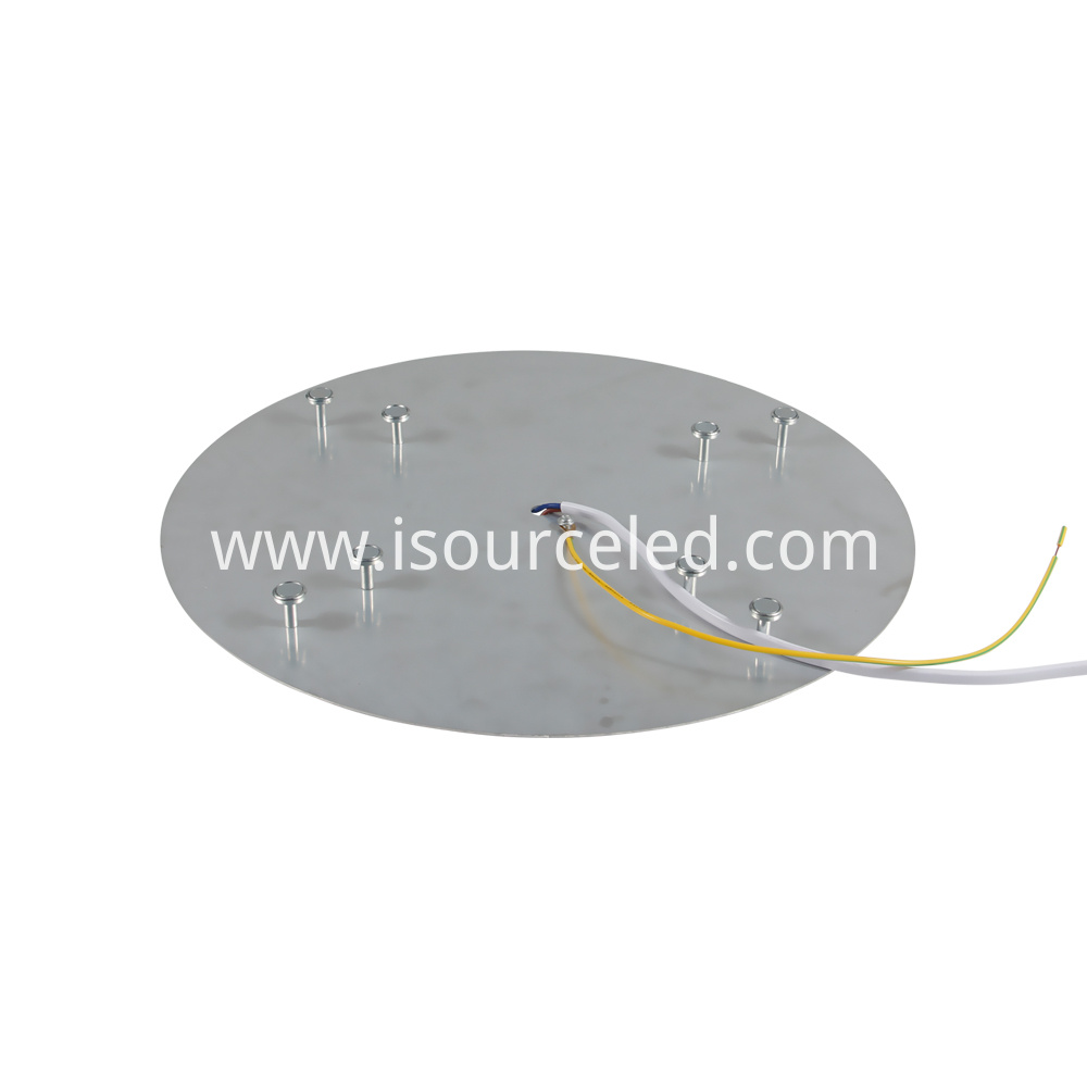 Low side of 220v SCR dimming round 50W AC LED Module