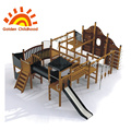 best outdoor play structure plans free