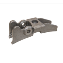High quality of Casting Railway accessories