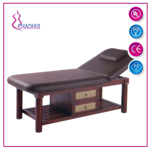 New Design Hot Beauty Salon Facial Beds
