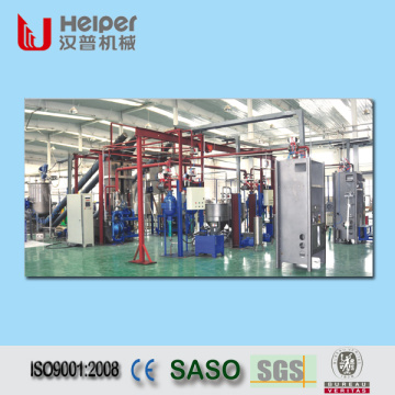 Automatic Resin Anchor Agent Production Line