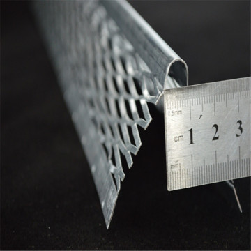 Wall  Galvanized Metal Corner Bead