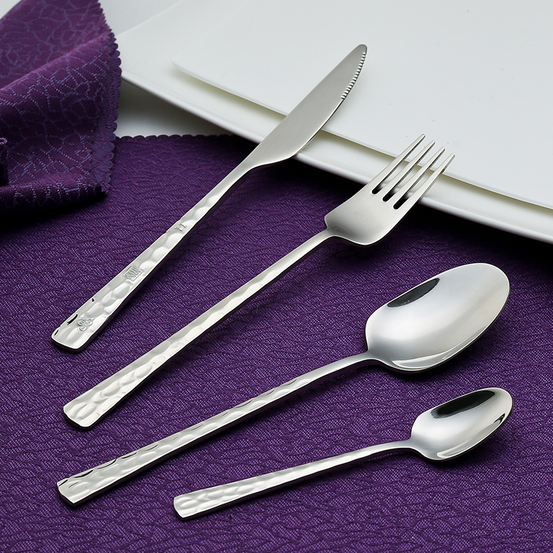 18-8 First Class Stainless Steel Tableware