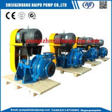centrifugal mining phosphate ore transfer slurry pumps series AH(R)