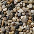 Natural cheap hot sale river pebble stone