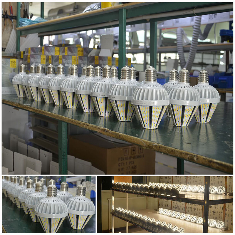 High Bay Led Fixtures