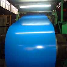 Color coating 1100 aluminum coil for composite panel