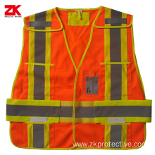 Disposable 3M Shot sleeve reflective clothes