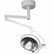 Factory Price for Single Dome Ceiling Ot Light Medical lamp OR ICU room operating light export to Luxembourg Wholesale