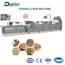 Factory source manufacturing for Cereal Snacks Bar Machine,Peanut Bar Making Machine,Peanut Bar Cutting Machine Manufacturer in China Granola Bar/Muesli Bar/ Cereal Bar Cutting Machine export to Paraguay Suppliers