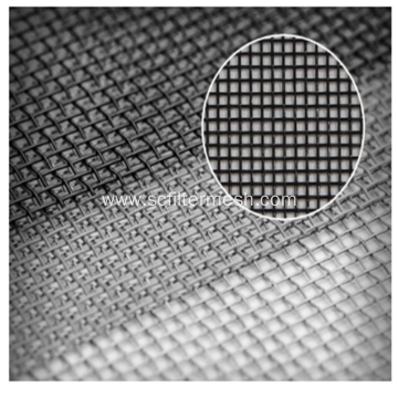Stainless Steel Aluminium Insect Window Screen