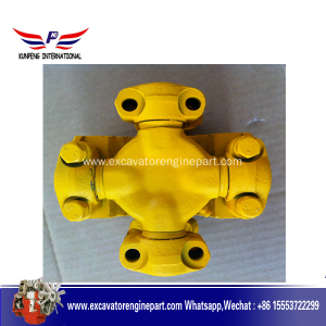 Cheapest Factory for Shantui Sd32 Bullozer Part Shantui bulldozer parts Universal Joint Ass'Y 16Y-12-00000 supply to Bahamas Manufacturers