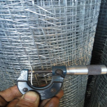 factory customized for Window Screen Aluminum Magnesium Alloy Wire Netting export to Spain Manufacturer