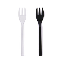 Disposable Mini Plastic Dessert Cake  Fork