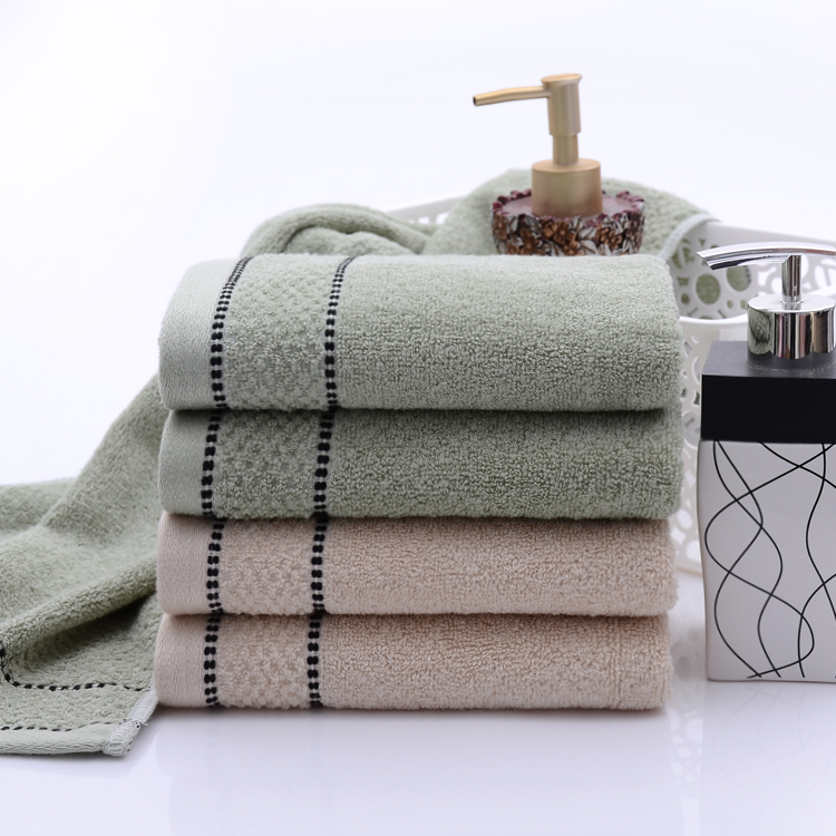 Bamboo Towels Wholesale