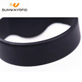 13.56MHZ F08 Chip Silicone rfid Wristband for Event