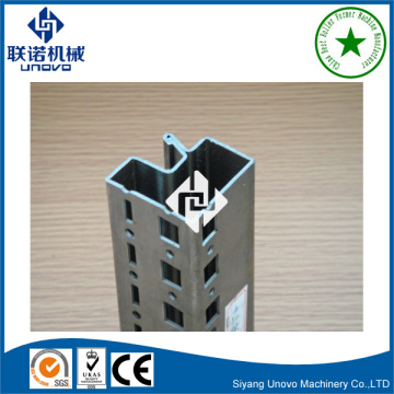 Steel Cabinet 13 Fold Section Frame