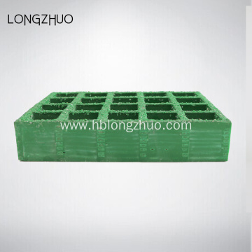 FRP Plastic Pultrusion Grating