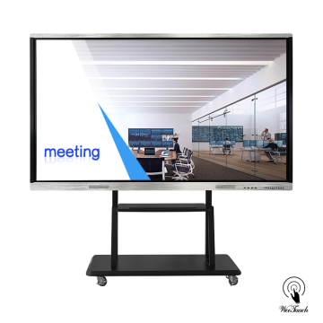 65 inches Smart Display Teaching
