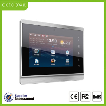 Apartment Entry Video Door Intercom Systems