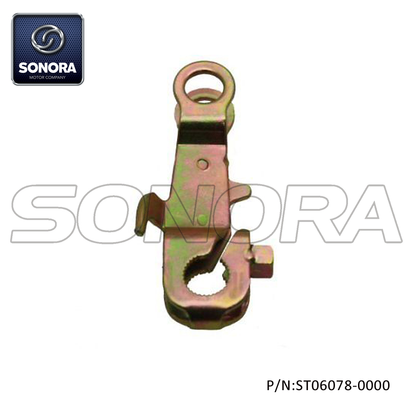 ST06078-0000 139QMA GY6-50 Rear brake arm (5)