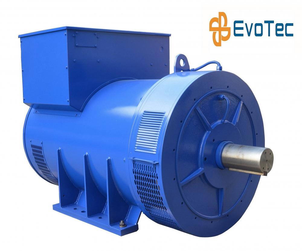 100kw-500kw Marine Lower Voltage Generator