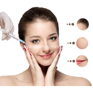 Hyaluronic Acid Syringe Injection Wrinkle Fillers