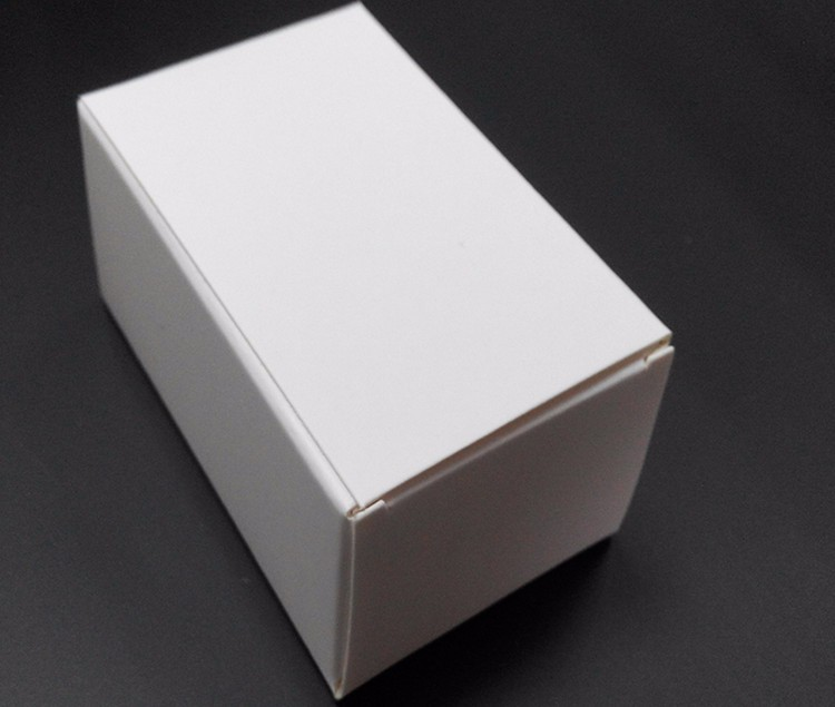 Small Custom Electronic Package Box