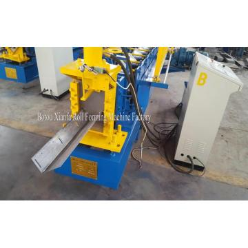 Automatic Building Material Angle Stud Forming Machine