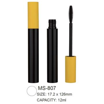 Plastic Empty Cosmetic Mascara Packaging