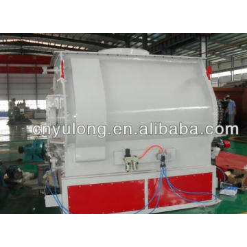 Jualan mixer SSHJ Dual-shaft