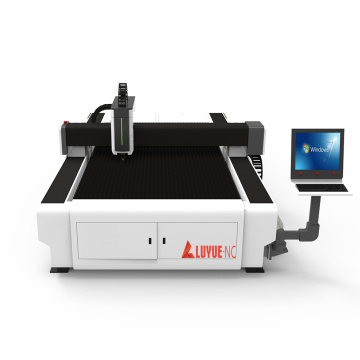 small cnc fiber laser cutting machine for metal