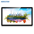 55 inch HD LCD Touch screen Monitor