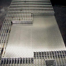 Stainless Compound Steel Grating