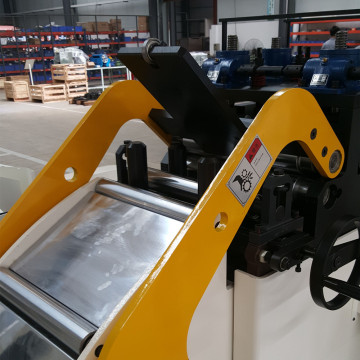 Professional for Hydraulic Decoiler Straightener,Metal Hydraulic Uncoiler Straightener,Automatic Hydraulic Uncoiler Straightener Manufacturers and Suppliers in China Combined Uncoiler Straightener supply to Guadeloupe Wholesale