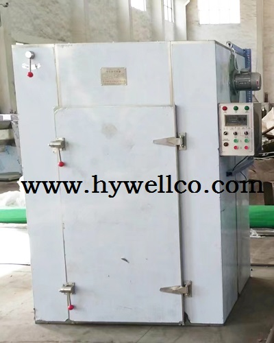 Plastic Resin Oven