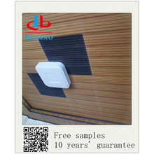 WPC composite waterproof wall cladding