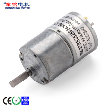 Fast Delivery for 33Mm Gear Motor 12v gear motor high torque supply to Italy Importers