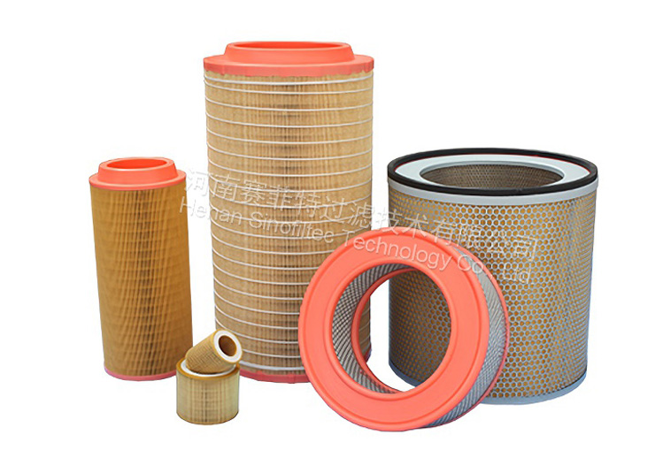 Ingersoll Rand Air Filter
