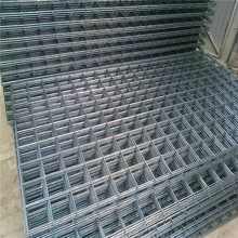 Best Quality for Double Spirals Reinforced Mesh Hot dipped galvanized Galvanized Rebar Welded Mesh Panel supply to Portugal Manufacturer