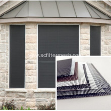 Stainless Steel Window Screens Anti Insect