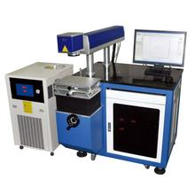 Customized for Violet Laser Engraving Machine printer laser 3w 355 nm uv fiber supply to Cook Islands Importers