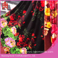 Super soft warm flannel fleece fabric&blanket wholesale