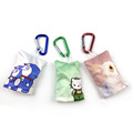 Professional new luxury microfibre keychain cloth