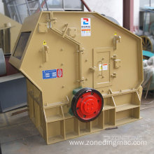 Best Price for for Small Impact Crusher Newest Technology  PF Series Impact Crusher supply to Swaziland Factory