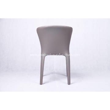 Cassina hola armless dining chair