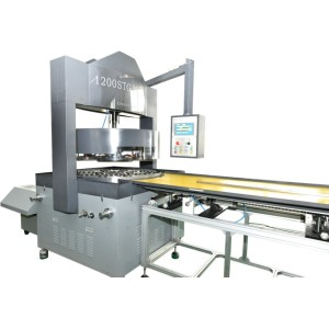 Single-sided Lapping/ Polishing machine