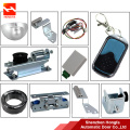 Automatic sliding door motor kits