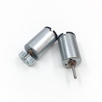 Small 12MM motor mini dc brushed vibrator motor
